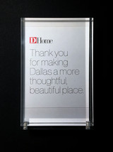 D-Home Thank You