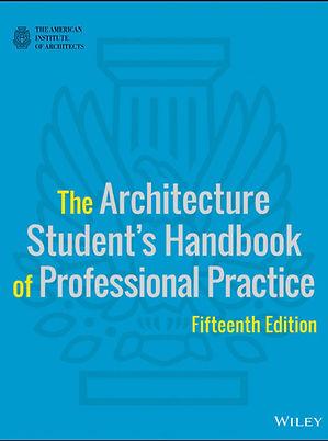 Architects student handbook.jpg
