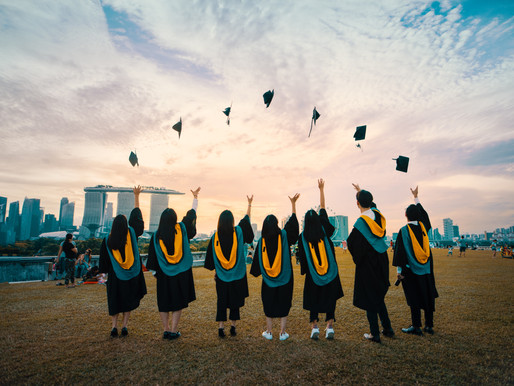 How Post-Graduation Changes Reality