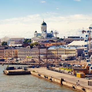 El gran tour de los Países Bálticos (de Bielorrusia a Finlandia)