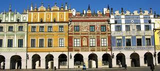 Fin de semana en Riga