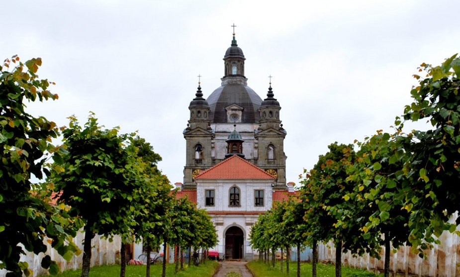 Full day excursion to Kaunas