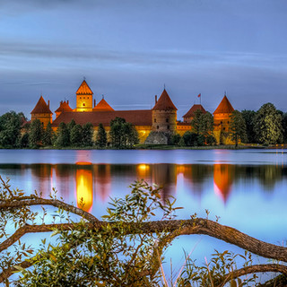 Grand Circuito por Polonia - Países Bálticos - Finlandia