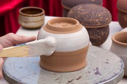 Keramikiniai dirbiniai