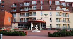 Royal-SPA-Residence-aplinka