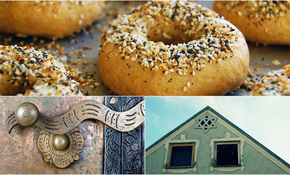 Full day Jewish Heritage excursion in Vilnius