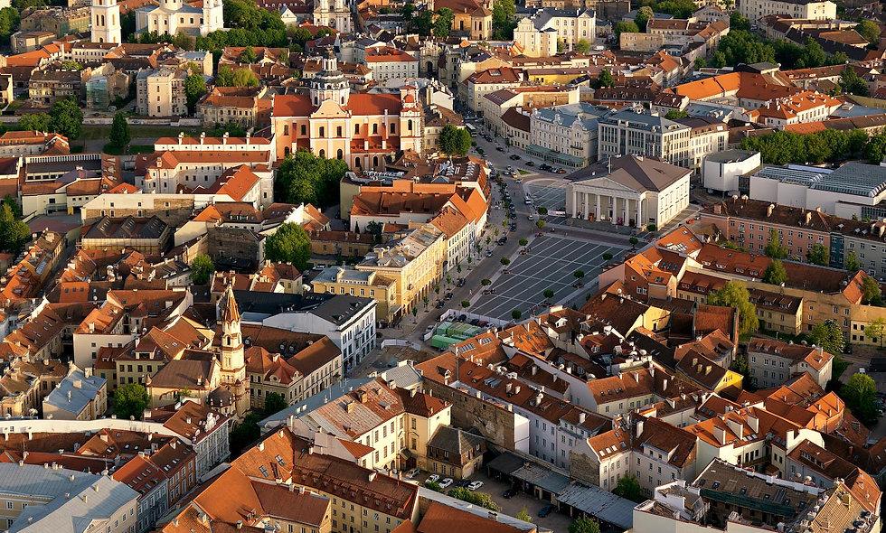 Full day excursion in Vilnius