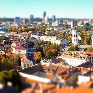 Lo mejor de los países Balticos en una semana y en privado