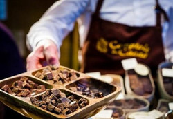 Šokolado_degustacija
