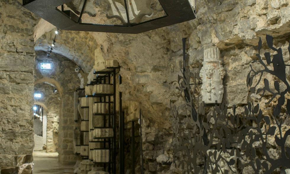 2,5 hours excursion in Kiek in de Kok (museum + tunnels)