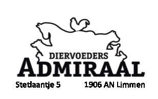 15 Diervoedersadmiraal