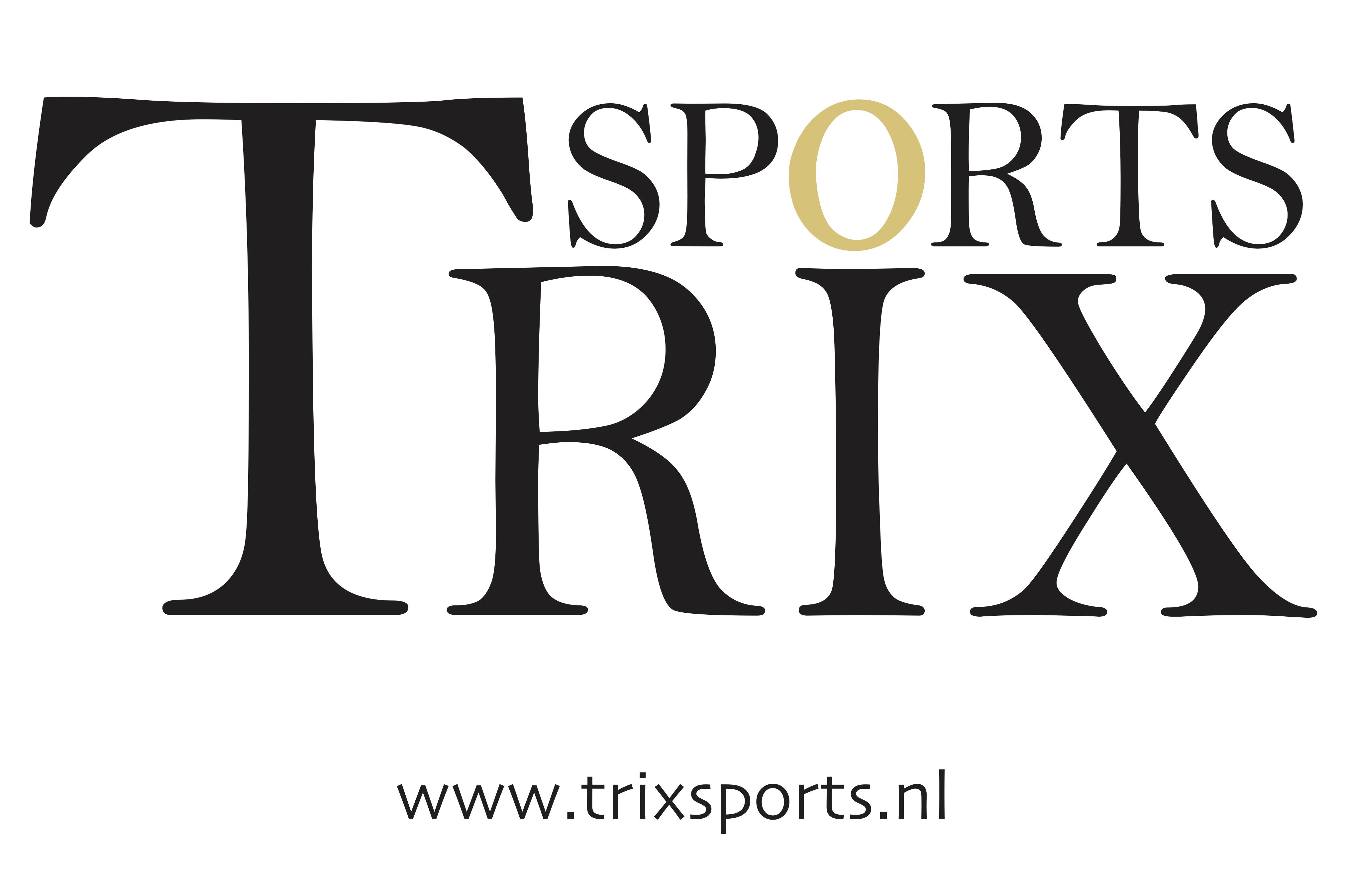 50 Trix Sports logo
