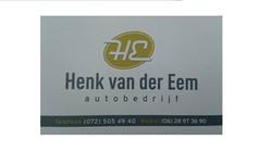 12 Henk van der Eem