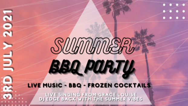 Annual Summer BBQ Party
