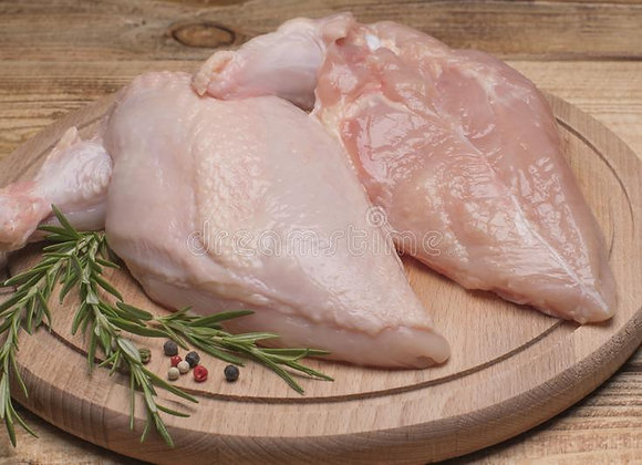 Corn Fed Chicken Supreme pack of 4