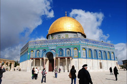 Jeruselum - Israel