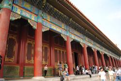Forbidden City - Beiging