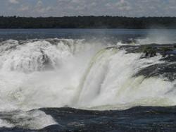 The Devils Throat - Iguazu Argentina