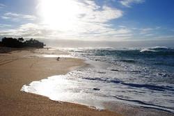 North Beach Hawaii