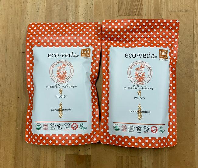 eco・veda/Orange2パック(送料込み)