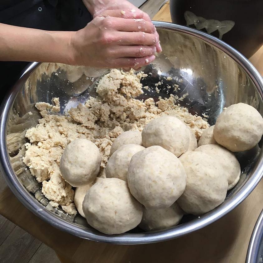 手作り味噌ガッツリ!   (1)