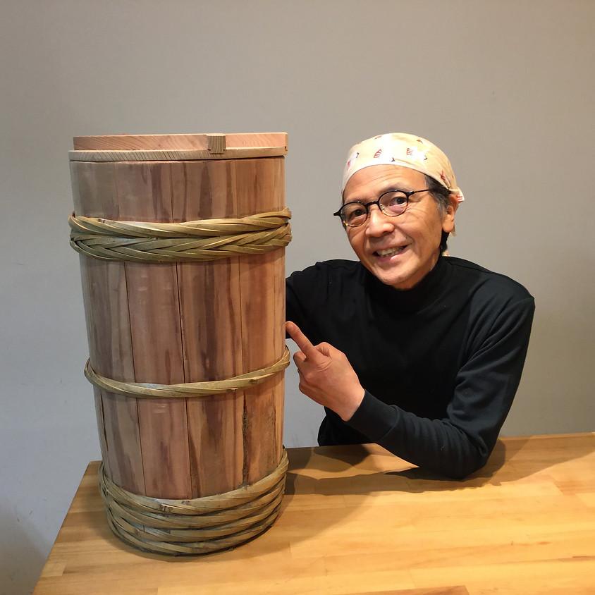 手作り味噌ガッツリ‼ (1)