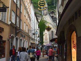 City Portrait: Salzburg, Austria