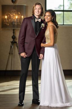 prom-tuxedo-burgundy-kenneth-cole-empire