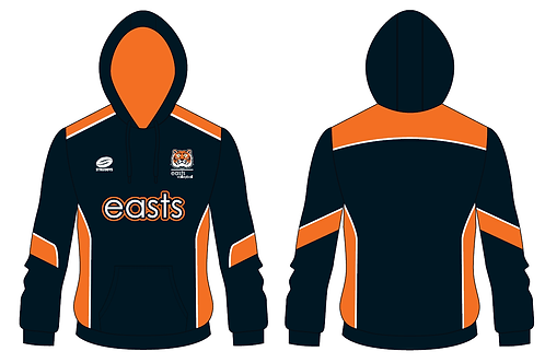 Easts Hoodies