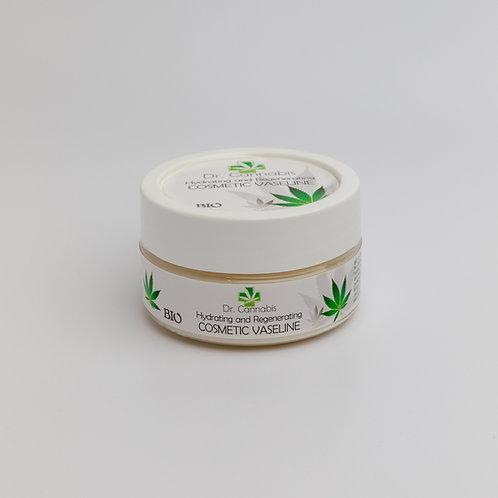 Dr. Cannabis Cosmetic Vaseline 155ml