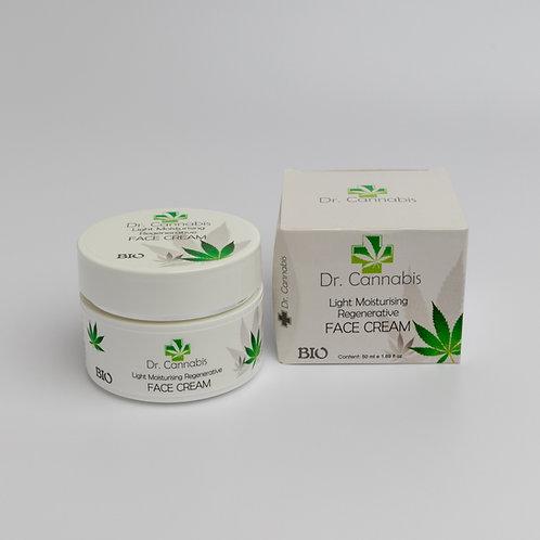 Dr. Cannabis Face Cream 50ml