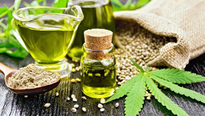 The Benefits Of Hemp Oil For Your Skin