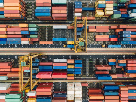 Ocean Freight Rates on the Rise With No End in Sight!