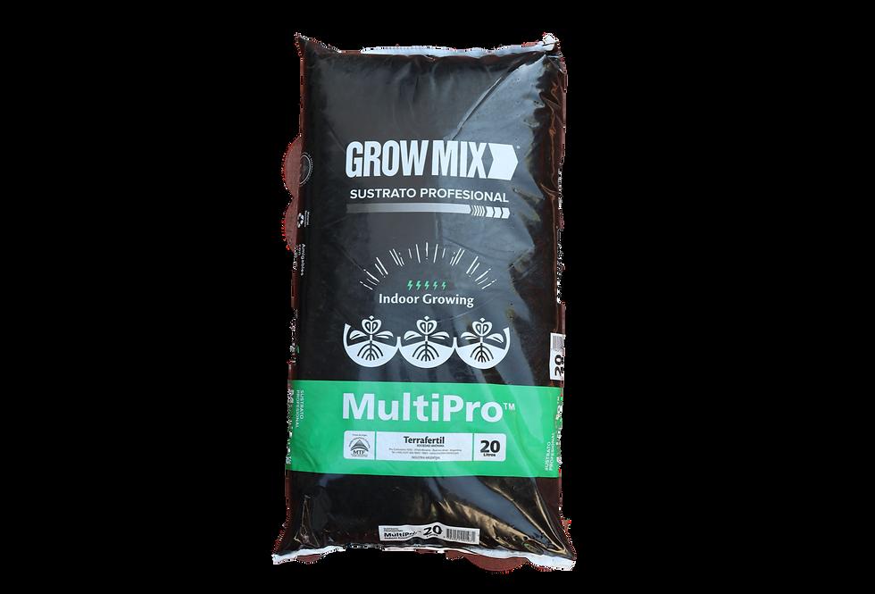 GROW MIX 20L