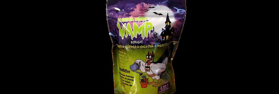 VAMP Nueva Formula Gallina + Murcielago