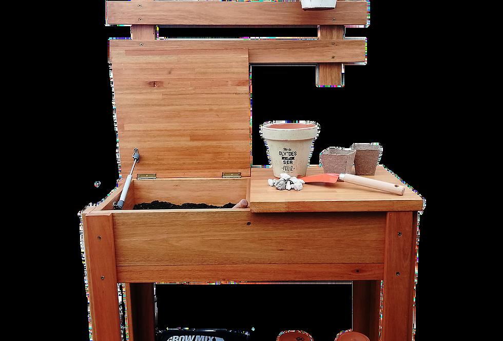 Mesa de Jardineria