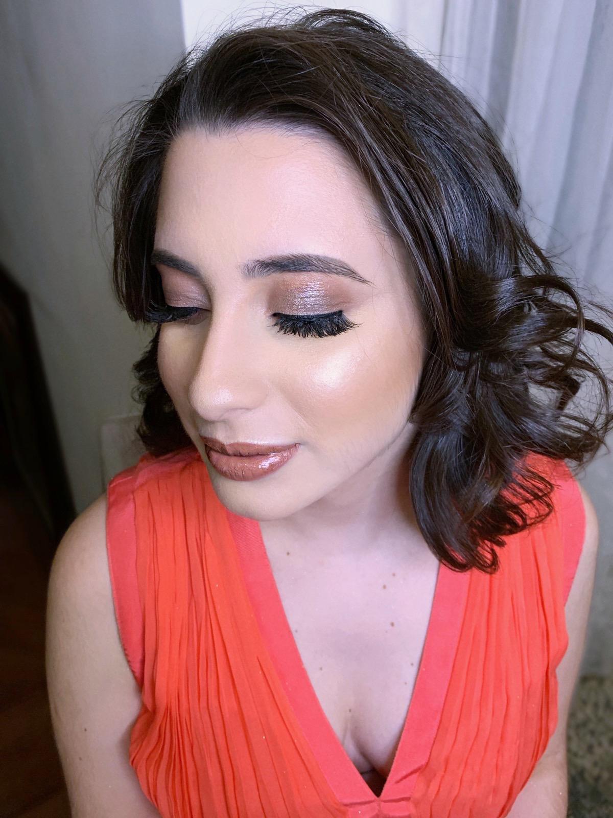 Maquiagem Pele Perfeita