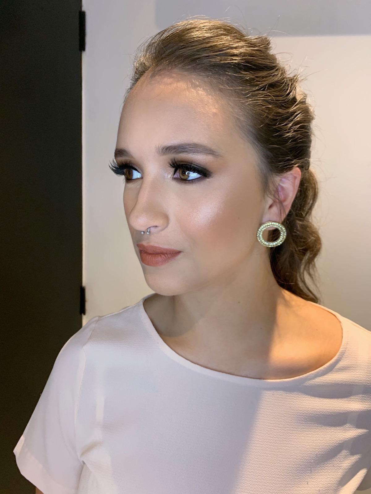 Maquiagem Chique