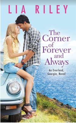 The Corner of Forever and Always