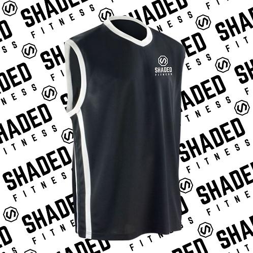 Shaded Fitness Classic B-Ball Vest