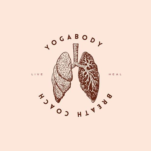 YOGABODY Breath Coaching