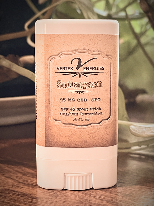 Sunscreen SPF 45