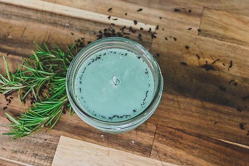 Cintronella -6 oz soy candle