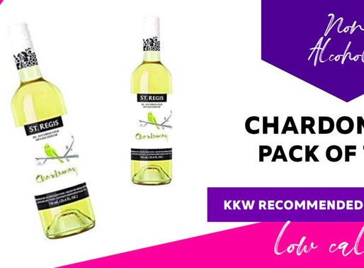 Enjoy a non-alcoholic Chardonnay for your special event