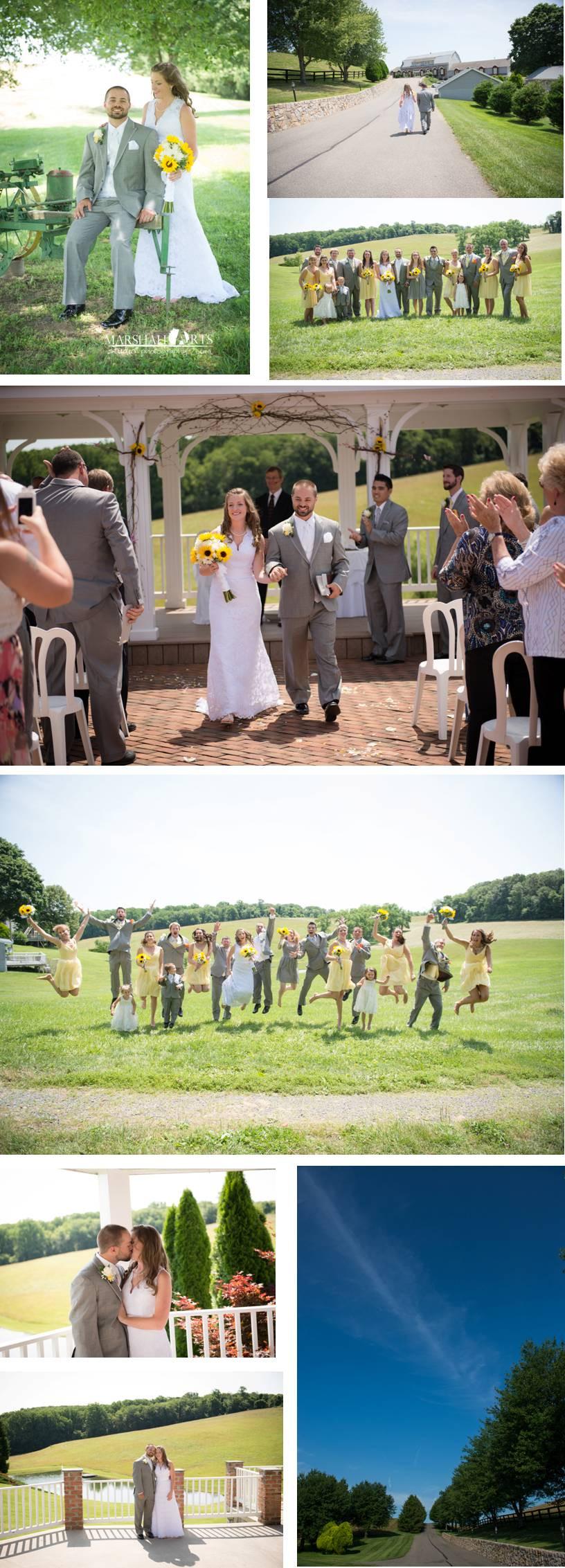 jenna wedding 1