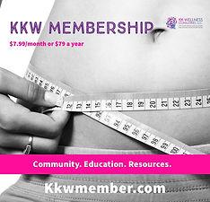 kkwellness consulting membership club