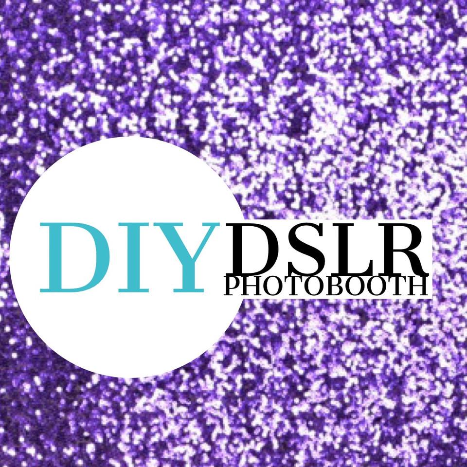 DIY DSLR Photobooth | Wedding Photobooth | Event Photobooth| virginia photos and films | Marshall Ar