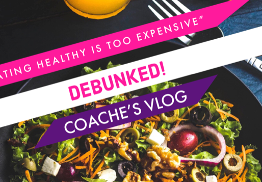 "The ""Eating Healthy is More Expensive"" Myth Debunked!"