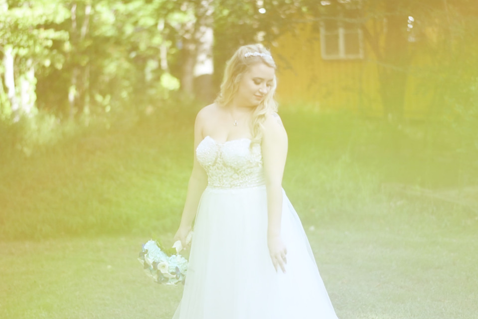Country Villa Inna Wedding Videography and Photography Virginia Beach