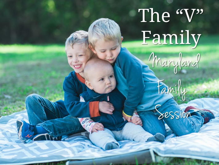 Southern Maryland Howard County Silver Spring Family Family Child Baby Lifestyle Autumn Session the